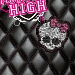 Lisi Harrison, Monster High (Monster High #1)
