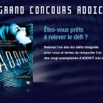Concours «Addict» : La Collection R vous met au défi !