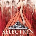 Kiera Cass, L'Elite (La Sélection #2)
