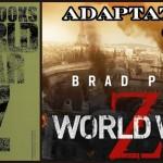 Adaptation Ciné : World War Z