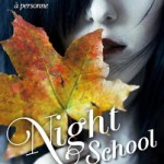 C.J. Daugherty, Night School : Héritage (Night School #2)