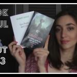 Book Haul : Août 2013
