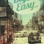 Ruta Sepetys, Big Easy