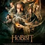 Le Hobbit : La Désolation de Smaug, la présentation en avant-première mondiale.
