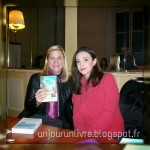 Rencontre avec Ruta Sepetys (Big Easy)