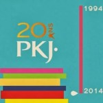 Les sorties Pocket Jeunesse (PKJ) 2014