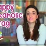Happy Bookaholic Tag
