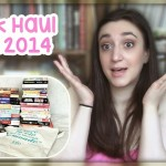 Book Haul : Juin 2014   La grande débâcle en prévision des vacances !