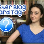 [Tag] Liebster Blog Award