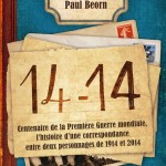 Silène Edgar & Paul Beorn, 14-14