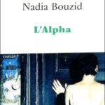 Nadia Bouzid, L'Alpha