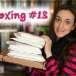 [Unboxing #13] Commande VO The Book Depository