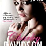 Darynda Jones, Première tombe sur la droite (Charley Davidson #1)