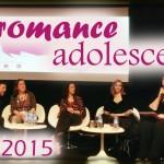 #SDL2015 : La romance adolescente (conférence)