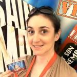 VLOG : Coulisses de la télé et Saint-Maur en poche 2015