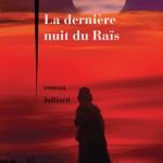 Yasmina Khadra, La Dernière Nuit du Raïs