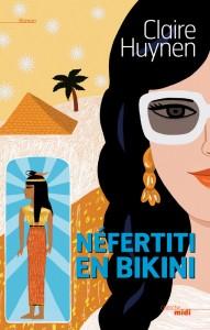 Néfertiti en bikini