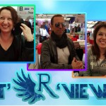 Int'R'views : Myra Eljundir, Victor Dixen & Carina Rozenfeld