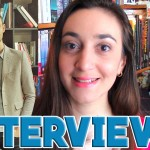 {VIDEO} Interviews de Tahereh Mafi et Ransom Riggs