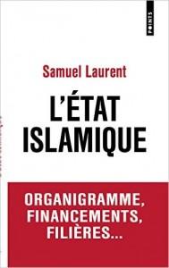 L'Etat islamique Samuel Laurent
