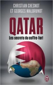 Qatar les secrets du coffre-fort