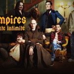 {AVIS CINE}Vampires en toute intimité