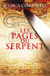 Les Pages du Serpent