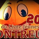 Ballade au Salon du Livre et de la Presse Jeunesse de Montreuil 2015