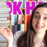 Book Haul : Décembre 2015 (Part. 2)