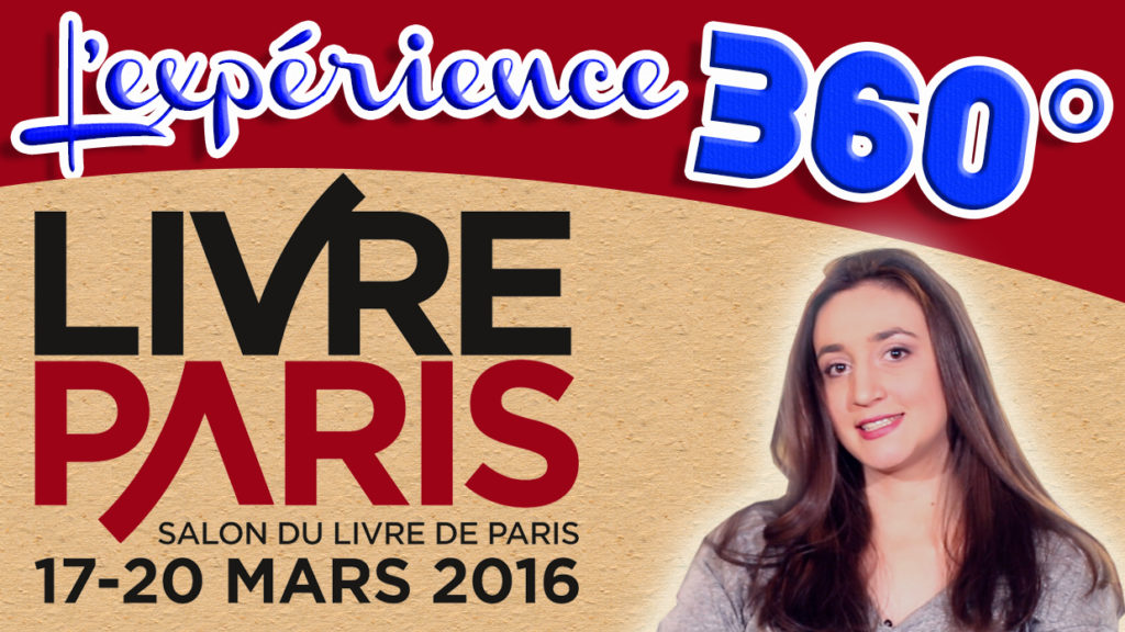 Livre Paris 2016 cover