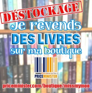 Priceminister boutique
