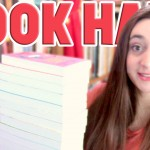 Book Haul : Avril 2016 (Part. 1)