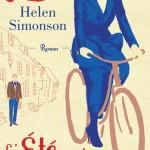 L'Été avant la guerre, de Helen Simonson