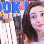 Book Haul : Été 2016