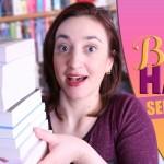 Book Haul : septembre 2016