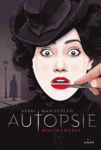 Autopsie Whitechapel