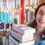 Book Haul : Mars 2017 (Part. 1)