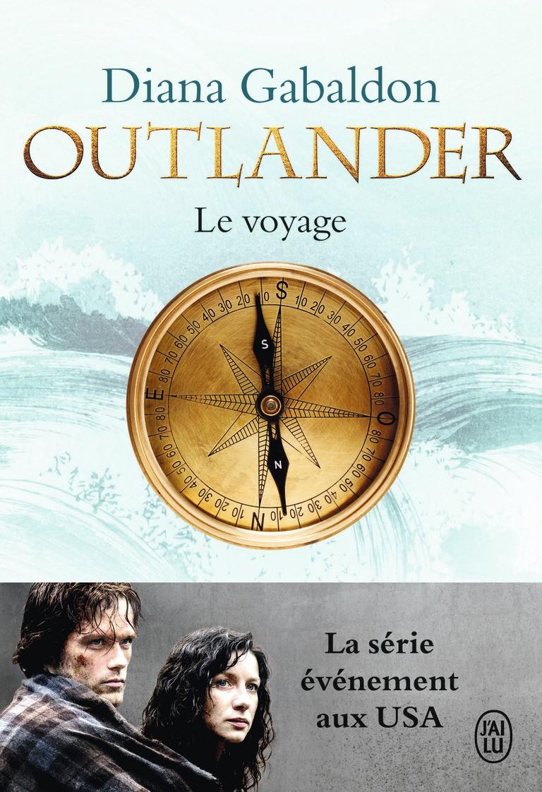 Outlander 2 Le Voyage